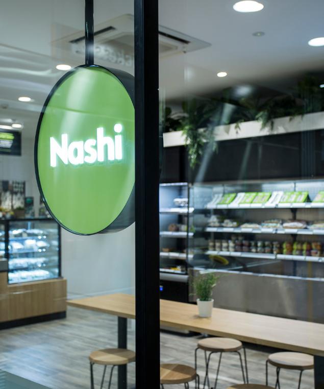 Nashi Parramatta