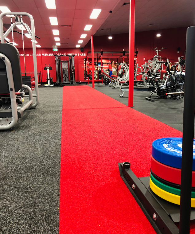 Snap Fitness Bellbowrie